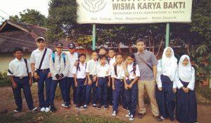 PSAAWKB | Beasiswa Yatim Dhuafa